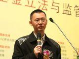 上海从容投资管理有限公司董事长吕俊