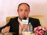 中国高速频道董事长程征