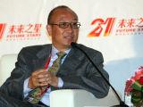 万通投资控股股份有限公司董事长冯仑