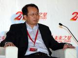 海南省农垦集团有限公司董事长王一新