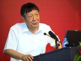 中国银行首席经济学家曹远征