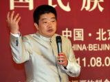冯军:学外语是中国企业走出去的障碍