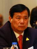 匹克体育用品有限公司董事局主席许景南
