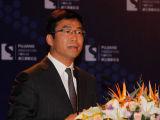 上海张江(集团)总经理丁磊
