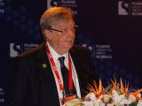 意大利物理学家、诺贝尔奖得主Carlo-Rubbia