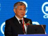 王新奎:构建积极财税政策推动绿色金融创新