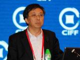 朱建寰:企业家要拿风投需要六方面素质