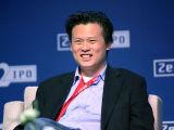 英特尔投资中国区董事总经理许盛渊