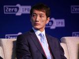 凯鹏华盈创业投资基金主管合伙人黄瑞晋