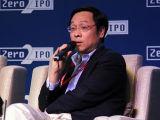软银中国创投主管合伙人华平