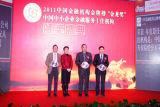 2011中国金融机构金牌榜-保险类