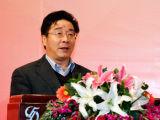 北京大学党委常委、副校长刘伟致辞