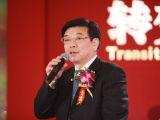 中国石油化工集团副总经理李春光