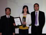 中国企业CSR竞争力获奖第九组