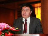 国资委企业改革局副局长王润秋宣读名单