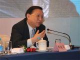 上海发展研究中心主任周振华