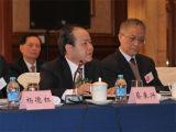上海现代服务业联合会副会长蔡来兴