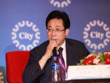 重庆市万州区政府外事办副主任罗亚