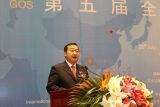 昆明市长张祖林开幕式致辞