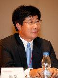 特雷克斯(中国)投资有限公司亚洲业务发展总裁郎华