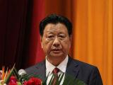 中国企联会长王忠禹做主题报告