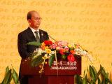 缅甸总统吴登盛