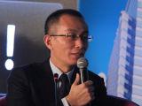 改委城市和小城镇中心研究员杨禹