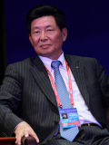 中国远洋运输公司董事长魏家福
