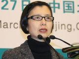 香港投资基金公会行政总黄王慈明