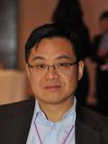 摩托罗拉系统(中国)有限公司董事长蒋浩