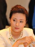 CCTV主持人刘芳菲