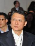 法国威立雅环境服务集团中国区总裁周小华