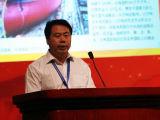 渤海船舶重工公司代表李国辉