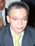 聚光科技(杭州)股份有限公司CEO姚纳新