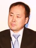 万博兄弟资产管理公司董事长滕泰