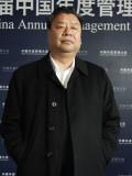 中国吉林森工集团董事长柏广新
