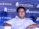 北京金融工作局银行处处长董亮