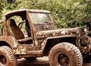 1953年jeep威利斯