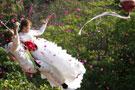 泰国新人上演另类婚礼
