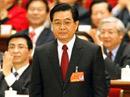 胡锦涛当选国家主席