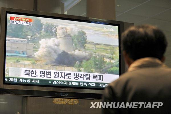 朝鲜敦促日本在对朝政策上做出明智选择