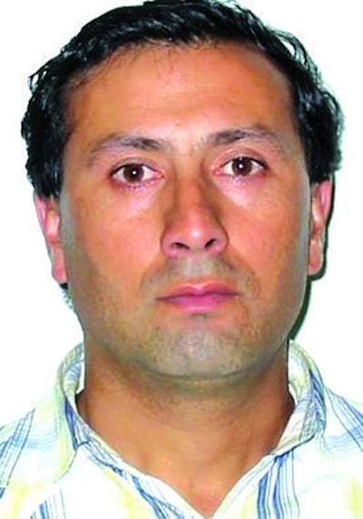 智利矿工半年内两遭生死劫(图)