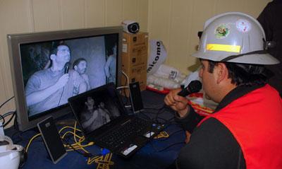 专家称智利获救矿工仍将面临心理创伤等考验