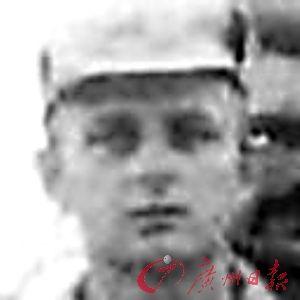 对外情报局前高级情报官员亚历山大·波捷耶夫。