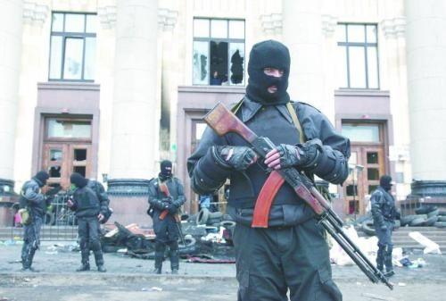 西方担忧俄方肢解乌克兰