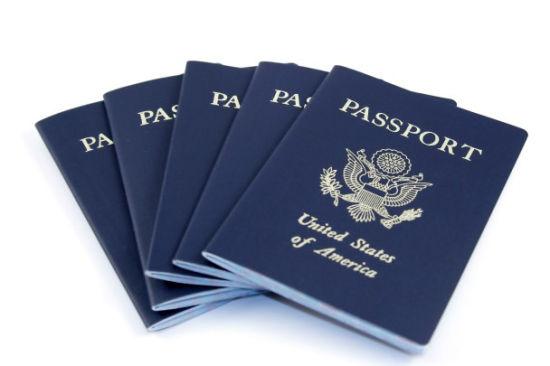 因技术问题美国海外护照签证签发将延误