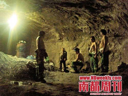 智利矿难事件回顾:曾有矿工因为迟到躲过劫难