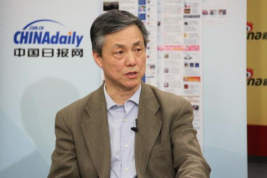 中国国际问题研究所研究员杨希雨