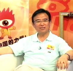 中国人民大学文学院教授金元浦