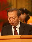 教育部副部长赵沁平